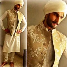 Pin by shaikh mustafa on mustafa in 2019 indian men fashion, Mens Indian Wear, Mens Ethnic Wear, Indian Groom Wear, Indian Men Fashion, Indian Man, Arab Fashion, Indian Ethnic, Nehru Jacket For Men, Nehru Jackets