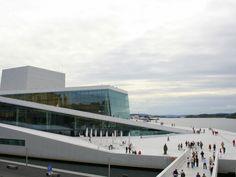 Oslo, Opera House