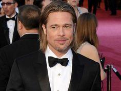 Δεν φαντάζεσαι με ποιον μένει ο Brad Pitt