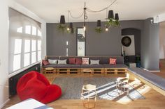 Kloeckner I-Office by Susanne Kaiser, Berlin – Germany » Retail Design Blog