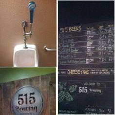 515 Brewing Co Des Moines , Iowa