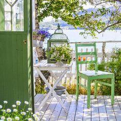 Vicky's Home: Estilo campestre / Country style