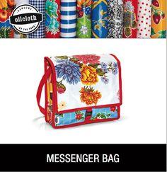 Messenger Bag Kit