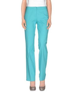 WHO*S WHO Women's Casual pants Turquoise 12 US