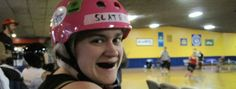 5 ways to be a better skater/ things to do to make the most of an Open Skate - Jennifer I've got a Roller Derby video on one of my boards - maybe Ideas to Share With Others??