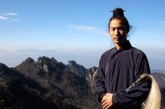 Master Bing - Wudang Dao School