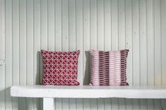Aapiste - Design by Riikka Kaartilanmäki Bed Pillows, Cushions, Pillow Cases, Traditional, Prints, Collections, Design, Pillows, Throw Pillows