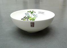 Agence Cécile Halley des Fontaines - Global design agency - Deyrolle — taxidermist — product design — bowl hemlock
