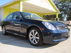 2005 INFINITI G35 Auto Market Of Florida: Inventory -www.automarketofflorida.com
