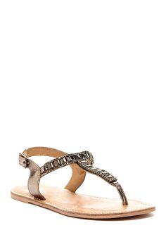 Rebels | Rebels Meyer Embellished Sandal