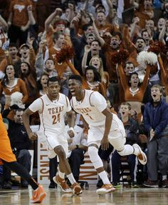 85a0570deee Horns Basketball!!!! Marcus Smart