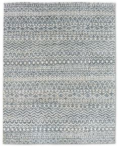 Do you like this at all? Was thinking maybe we could do something like this in the master or family room.  Zahira Moroccan Rug - Grey/Indigo
