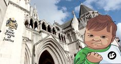 Two silks and a regional law firm have best High Court 'win rates', says survey