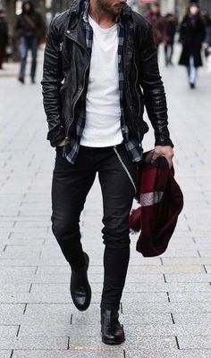fashion menswear outfits Denim sweater mens men shirt hoodie wear style fashstop tracksuit vans converse street fash stop jeans ripped jeans denim shirts jacket hoodie boots tee Shorts Summer abs gym workout Denim Shirt With Jeans, Denim Shirts, Ripped Jeans, Denim Shirt Men, Tee Shirts, Mens Boots Fashion, Fashion Menswear, Edgy Mens Fashion, Mens Boots Style