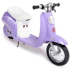 Razor Pocket Mod Betty Purple Birthday Presents For Girls Tween Girl Gifts Christmas