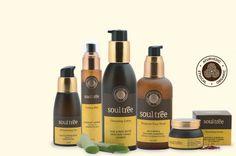 Soul Tree es una marca de cosmética ayurvédica que une la tradición de la medicina tradicional hindú con la más alta tecnología alemana y que gracias a La Rueda Natural podemos disfrutarla en España.