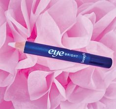 Eye bright is a pretty pink perk-me-up that will make you look as fresh as a spring flower! $20