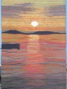 HILARY CHARLESWORTH   British Tapestry Group