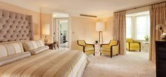 Discover true luxury at The Dorchester Hotel, one of London's most iconic hotels. Choose from our exquisite range of luxury rooms and suites. Dorchester Collection, Suite Room Hotel, Hotel Suites, Luxury Suites, Luxury Hotels, Luxury Travel, Mayfair London, Room London, Yurts