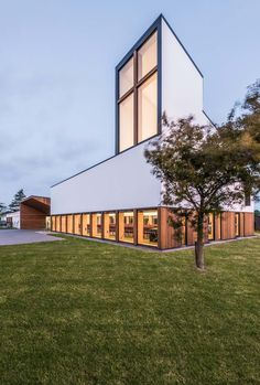 Gallery of Christchurch North Methodist Church / Dalman Architecture - 9