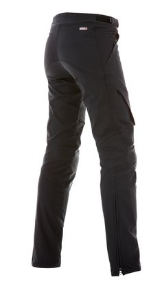 Dainese Drake Air textile pants. (not overpants). Great city/around town pants, not waterproof. Slim fit.