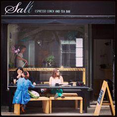 Salt, Covent Garden