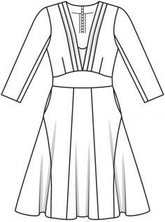 Dress BS 1/2016 117