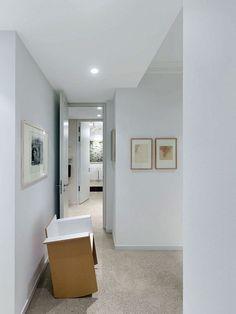 Apartment FS in Stuttgart by Ippolito Fleitz Group