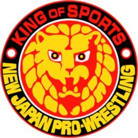 New Japan Pro-Wrestling is my second favorite wrestling promotion that I like to watch.