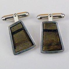 Pat Daugherty Jewelry Design - Gallery IIIEarrings | rings | CUFFLINKS