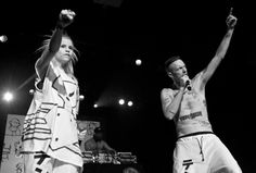 Die Antwoord on Tour: Don't Look for Answers | Rolling Stone