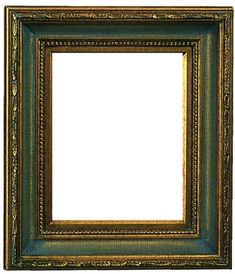 This frame features scoop ribbed design, dark antique gold finish, matching dark liner. 10 Picture, Picture On Wood, Antique Frames, Vintage Frames, Boarders And Frames, Ornate Picture Frames, Printable Frames, Paper Frames, Gold Frames