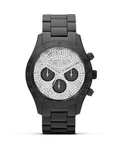 Michael Kors Layton Watch, 43.5mm   Bloomingdale's