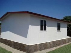 casa paneles m de la categoria casas panel sndwich