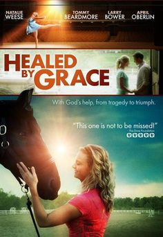 Healed By Grace - Christian Movie/Film on DVD. www.christianfilm...