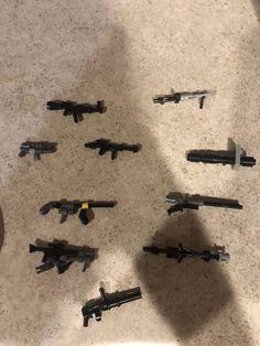 Lego Hand, Lego Pokemon, Lego Ww2, Lego Custom Minifigures, Board Skateboard, Lego Truck, Micro Lego, Amazing Lego Creations, Lego Activities