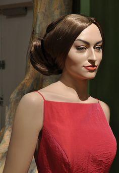 #fairy  #classy #pink #dress #lips #shadow #picoftheday #hot