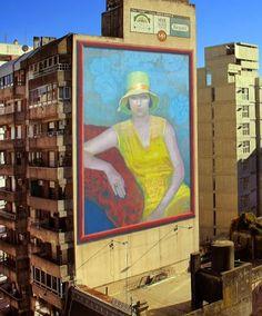 Urban Art Museum - Rosario, Argentina (LP)