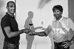 Pier Giorgio & Stefano Tommasi
