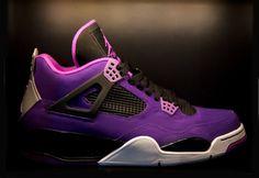 huge discount 30216 2fc9c Air Jordan IV - Chris Paul Exclusives Usados, Zapatos De Moda, Tenis,  Deportes