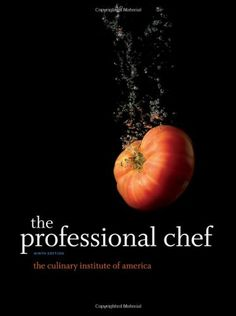 """The bible for all chefs.""—Paul BocuseNamed one of the five favorite culinary books of this decade by Food Arts magazine, The Professional Chef i ..."