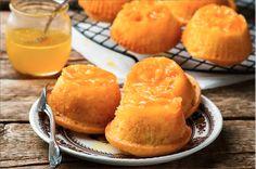 Muffins aux clémentines - Simply Market