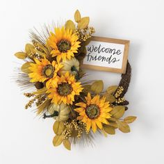 Fall Wreaths, Door Wreaths, Grapevine Wreath, Fall Crafts, Arts And Crafts, Diy Crafts, Pumpkin Wreath, Summer Wreath, How To Make Wreaths