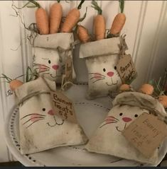 Easter Projects, Easter Crafts, Hoppy Easter, Easter Bunny, Spring Crafts, Holiday Crafts, Rabbit Crafts, Peter Cottontail, Diy Easter Decorations