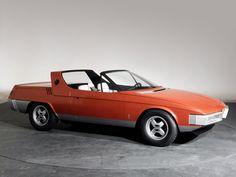 Alfa Romeo Eagle (Pininfarina)