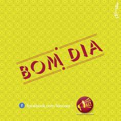 Bom Dia! #7 By: Thomaz Amora