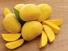 8 Beneficios de consumir mangos