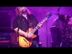 "Gov't Mule - ""I'll Be The One"" w/ Blue Sky Solo 7/22/10 Birmingham, AL  - So Beautiful"