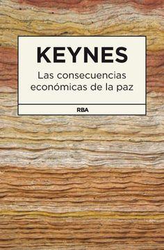 Esta obra clásica do pensamento económico, que consagrou a Keynes como un dos principais economistas dos Estados Unidos e do mundo, é unha sólida análise do Tratado de Paz de Versalles asinado despois da Primeira Guerra Mundial, onde o autor, indignado, xa advertía de que o tratado tería unhas consecuencias desastrosas na economía alemá. Enviado a Francia para participar na redacción do tratado, Keynes sinalou moi pronto o seu desacuerdo co mesmo.