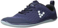Vivobarefoot Womens Stealth Running Shoe Navy 36 EU665 M US >>> You can find out more details at the link of the image.